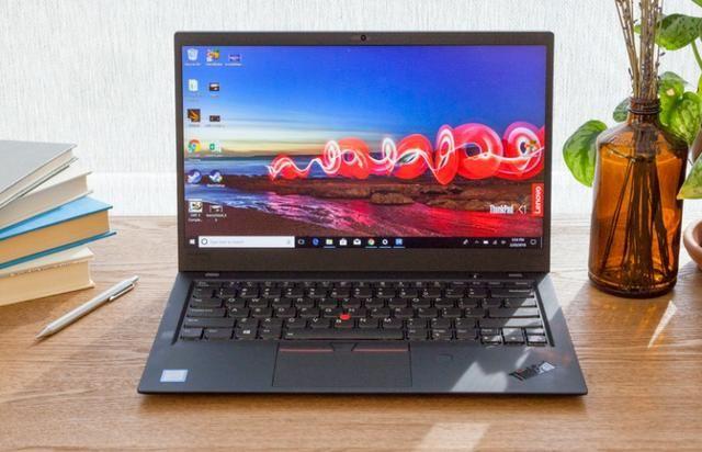 Lenovo ThhinkPad Carbon X1 1tb SSD 16gb RAM i7 Tela HDR Garantia 2022