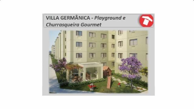 Apartamento à venda com 2 dormitórios em Santos dumont, São leopoldo cod:V00158 - Foto 3