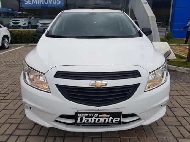 CHEVROLET ONIX 1.0 MPFI LS 8V FLEX 4P MANUAL - Foto 5