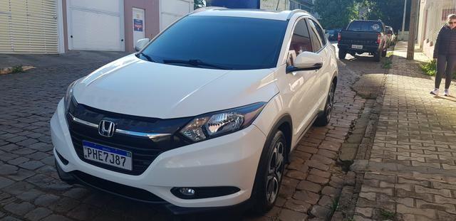 Honda HRV ELX completa