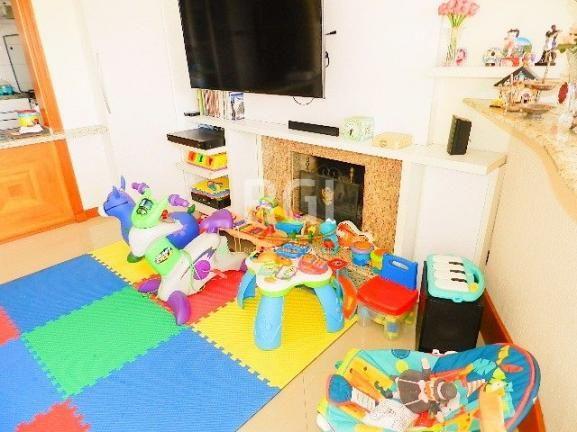 Apartamento à venda com 3 dormitórios em Rio branco, Porto alegre cod:4899 - Foto 6