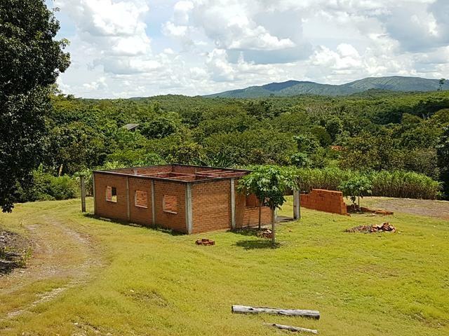 Sitio no Rio Manso - Foto 17