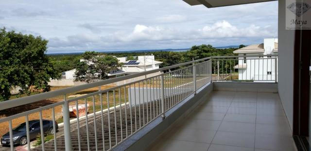 Sobrado 5 Suítes, 318 m² no Condomínio Mirante do Lago - Foto 17