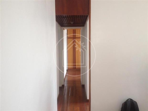 Apartamento à venda com 2 dormitórios em Maracanã, Rio de janeiro cod:847658 - Foto 13