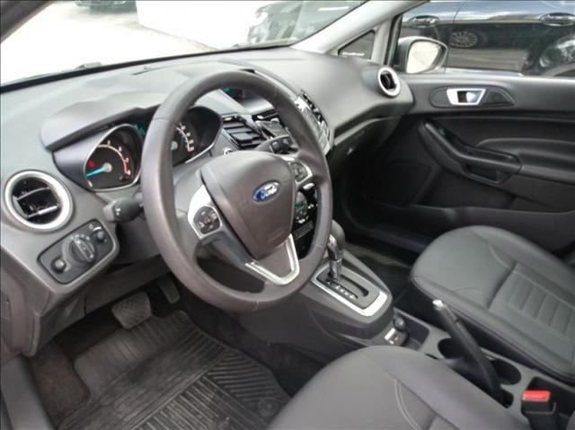 Ford Fiesta 1.0 Ecoboost Titanium Hatch 12v - Foto 7