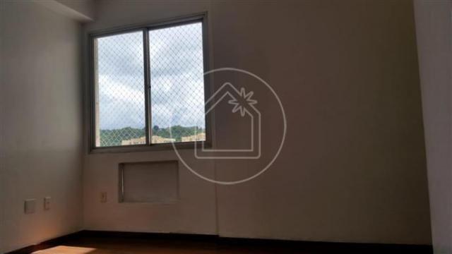 Apartamento à venda com 2 dormitórios em Maracanã, Rio de janeiro cod:847658 - Foto 19