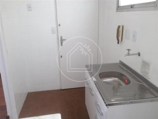 Apartamento à venda com 2 dormitórios em Maracanã, Rio de janeiro cod:847658 - Foto 9