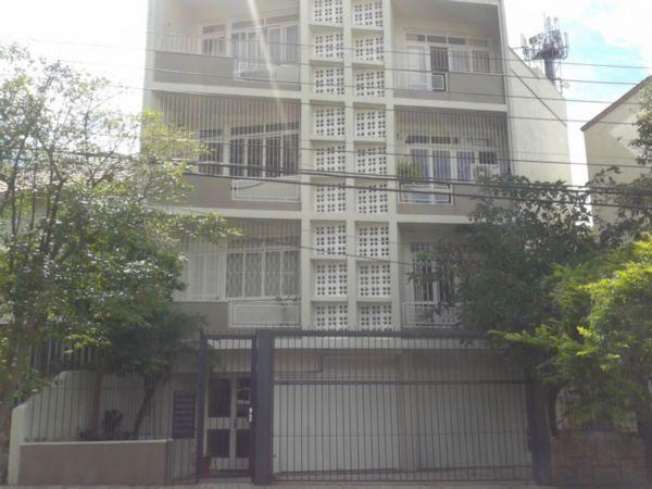 Apartamento à venda com 2 dormitórios em Moinhos de vento, Porto alegre cod:3825