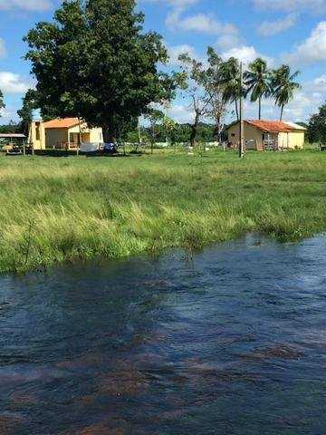 Fazenda 4.983 hectares em Livramento 35 km de Cuiabá