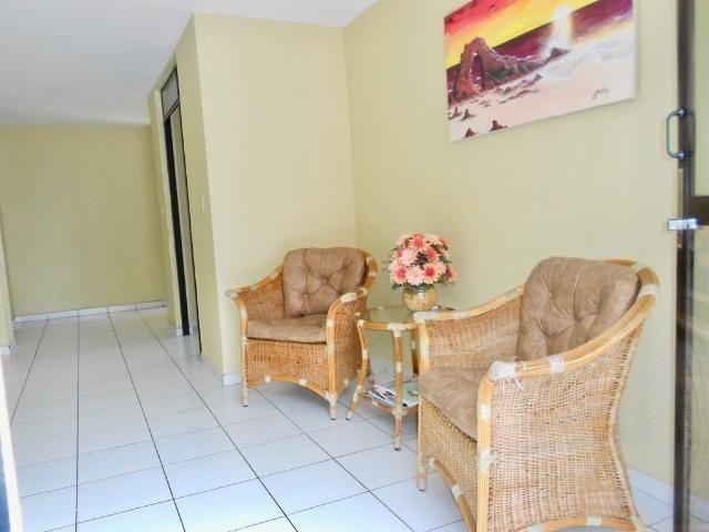 Apartamento no Cambeba com 3 quartos, 80m e 1 vaga de Garagem - Foto 15