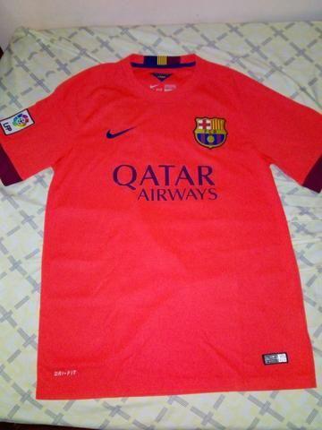 68879629a76be Camisa do Barcelona original - Roupas e calçados - Vila Guilherme ...
