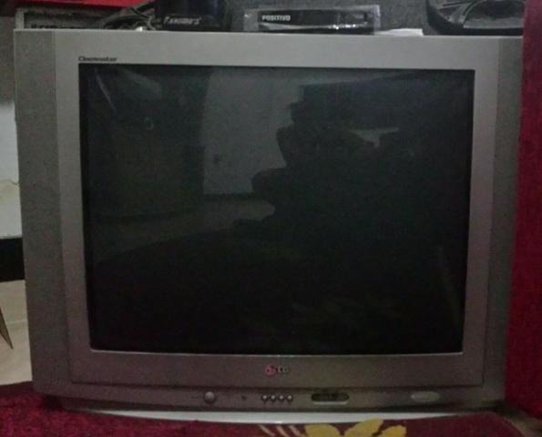 Televisão de 29