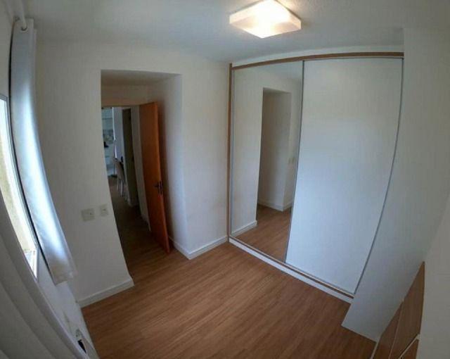 WC - >> Apartamento 2 Quartos Cond. Vista de Manguinhos - R$ 125.000,00 - Foto 8