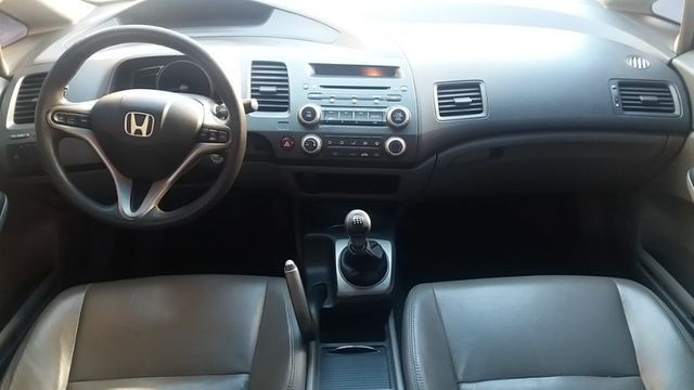 Honda Civic LXL 1.8 Flex (Interlagos Veiculos) - Foto 4