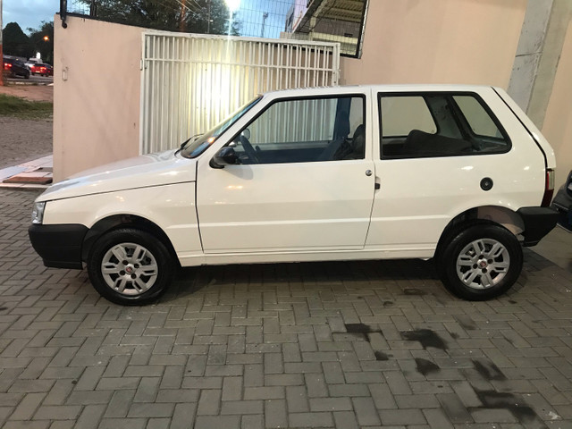 Fiat uno 2008 - Foto 4