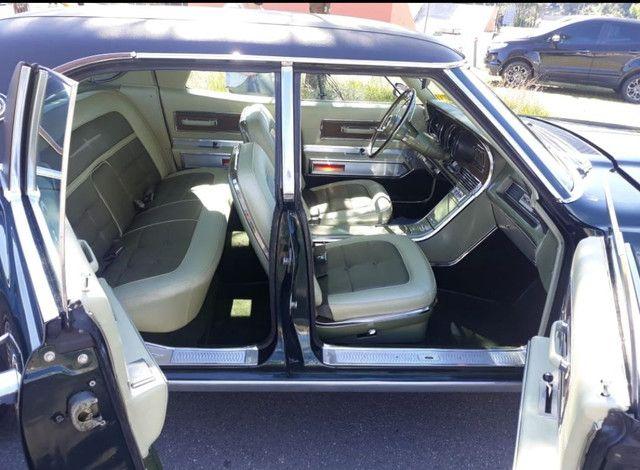 Vendo Thunderbird Landau  - Foto 9