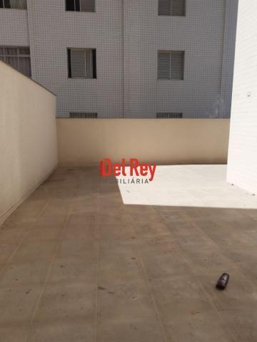 Apartamento com área privativa no Caiçaras - Foto 13
