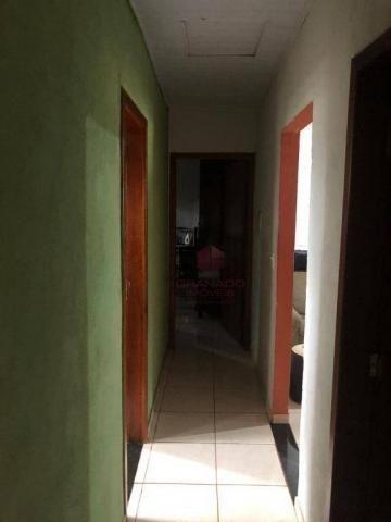 Chácara com 3 dormitórios à venda, 10000 m² por R$ 910.000,00 - Marialva - Marialva/PR - Foto 16