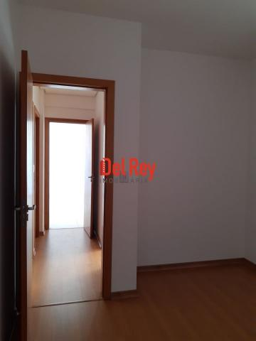 Apartamento com área privativa no Caiçaras - Foto 10