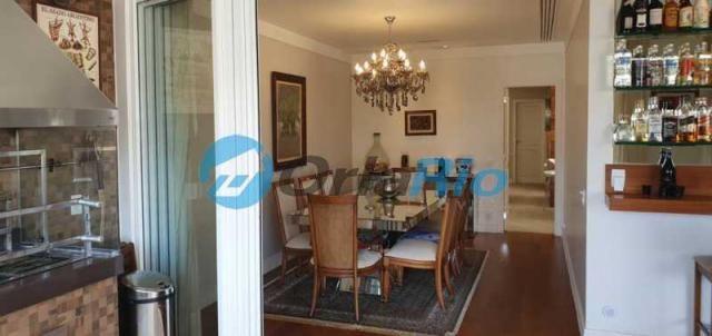 Apartamento à venda com 4 dormitórios em Ipanema, Rio de janeiro cod:VECO40045 - Foto 3