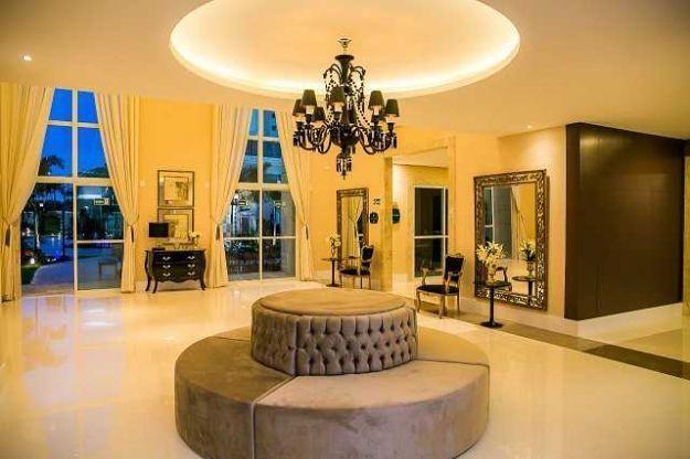 Apartamento à venda, 301 m² por R$ 2.388.202,92 - Altiplano - João Pessoa/PB - Foto 9