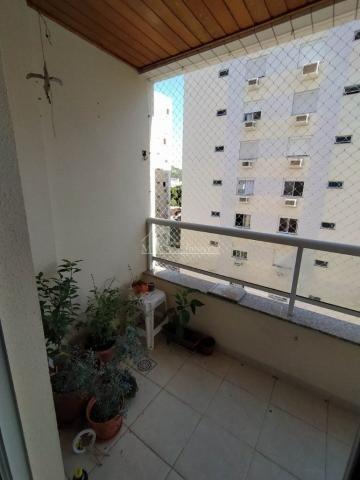 Apartamento à venda com 3 dormitórios em Trindade, Florianópolis cod:131712 - Foto 12