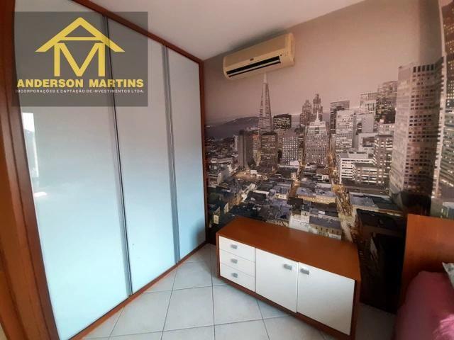 Apartamento à venda com 4 dormitórios em Praia da costa, Vila velha cod:14430 - Foto 14