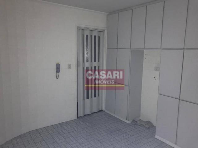 Apartamento com 3 dormitórios, 110 m² - venda ou aluguel - Santa Paula - São Caetano do Su - Foto 14