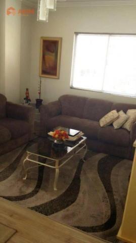 Apartamento 2 dormitórios, mobiliado, 01 vaga privativa no Edifício Spezia, Centro de Baln - Foto 2