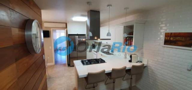 Apartamento à venda com 4 dormitórios em Ipanema, Rio de janeiro cod:VECO40045 - Foto 18