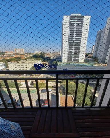 APTO 58m² - 03 DORMITÓRIOS - VERO VILA AUGUSTA - Foto 13