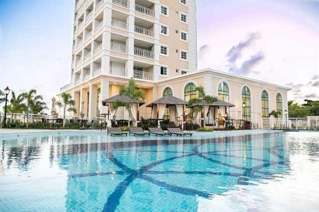 Apartamento à venda, 301 m² por R$ 2.388.202,92 - Altiplano - João Pessoa/PB - Foto 4