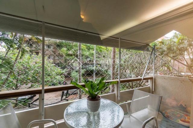 Apartamento para alugar com 3 dormitórios em Moinhos de vento, Porto alegre cod:321109 - Foto 5
