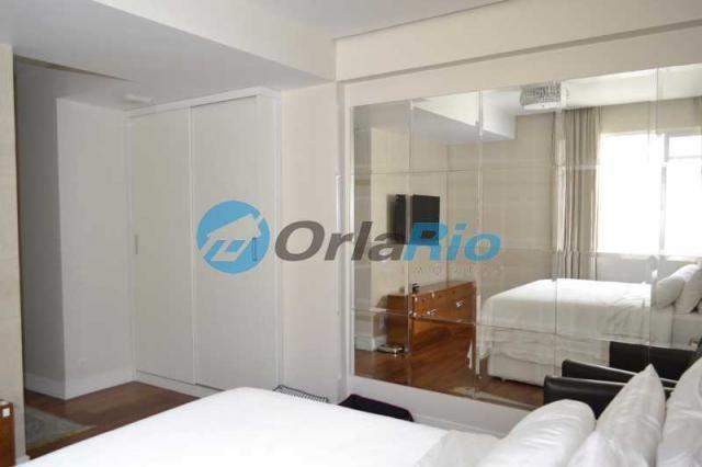 Apartamento à venda com 4 dormitórios em Ipanema, Rio de janeiro cod:VECO40045 - Foto 10