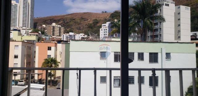 Apartamento com 3 dormitórios à venda, 82 m² por R$ 215.000,00 - Cascatinha - Juiz de Fora - Foto 19