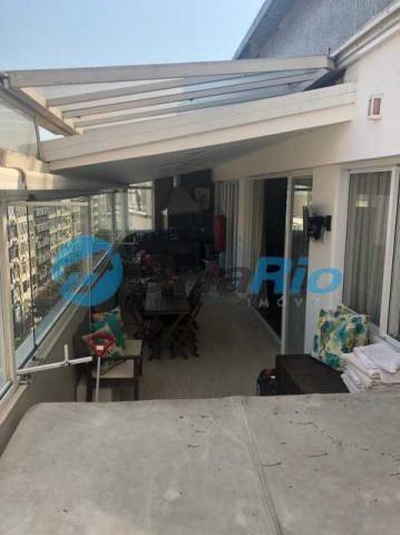 Apartamento à venda com 4 dormitórios em Ipanema, Rio de janeiro cod:VECO40045 - Foto 20