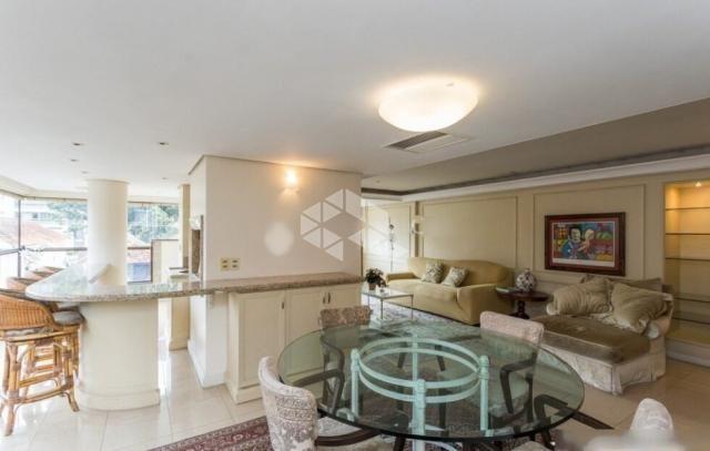 Apartamento à venda com 3 dormitórios em Moinhos de vento, Porto alegre cod:9922464 - Foto 3