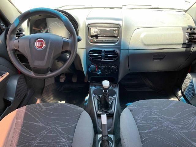 FIAT SIENA 2012/2013 1.0 MPI EL 8V FLEX 4P MANUAL - Foto 9