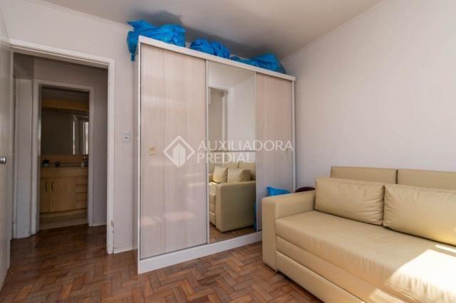 Apartamento para alugar com 2 dormitórios em Floresta, Porto alegre cod:328440 - Foto 17
