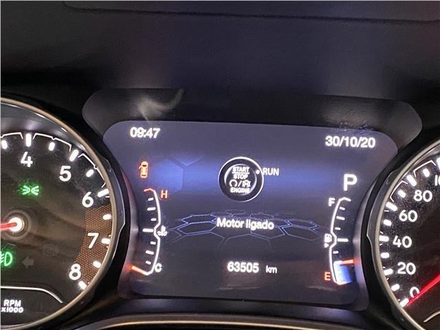 Jeep Compass 2.0 16v flex limited automático - Foto 10