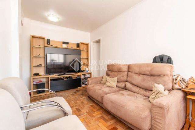 Apartamento para alugar com 2 dormitórios em Floresta, Porto alegre cod:328440 - Foto 3