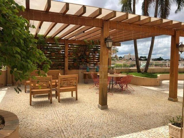 Apartamento com 4 dormitórios para alugar, 270 m² por R$ 3.880/mês - Setor Central - Rio V - Foto 6