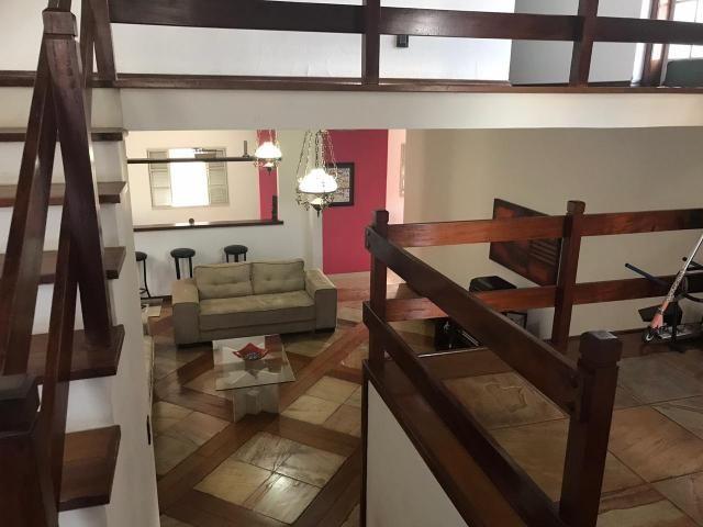 Linda Casa Piscina 3 quartos