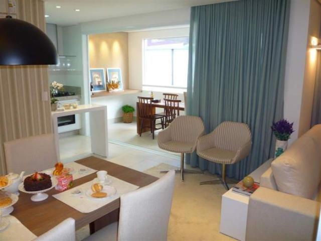 Apartamento à venda com 2 dormitórios em Oeste, Goiânia cod:APV2540 - Foto 4