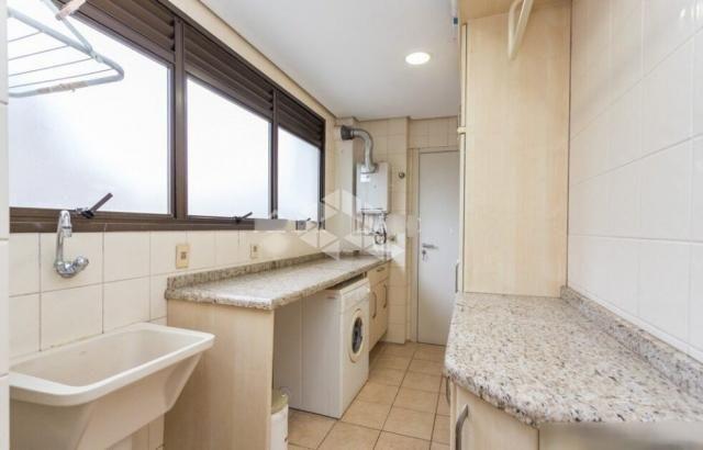 Apartamento à venda com 3 dormitórios em Moinhos de vento, Porto alegre cod:9922464 - Foto 11