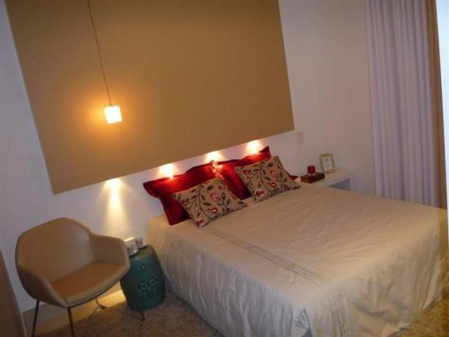 Apartamento à venda com 2 dormitórios em Oeste, Goiânia cod:APV2540 - Foto 12