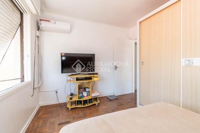 Apartamento para alugar com 2 dormitórios em Floresta, Porto alegre cod:328440 - Foto 14