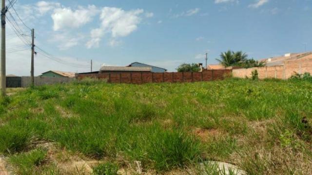 Terreno à venda em Cardoso, Aparecida de goiânia cod:AR2334 - Foto 9