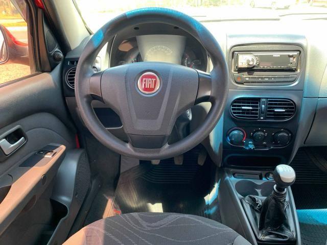 FIAT SIENA 2012/2013 1.0 MPI EL 8V FLEX 4P MANUAL - Foto 10