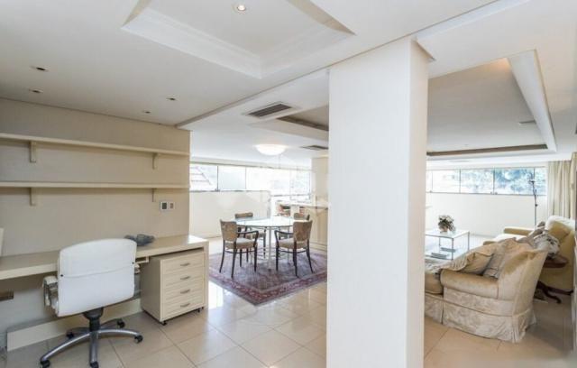 Apartamento à venda com 3 dormitórios em Moinhos de vento, Porto alegre cod:9922464 - Foto 8